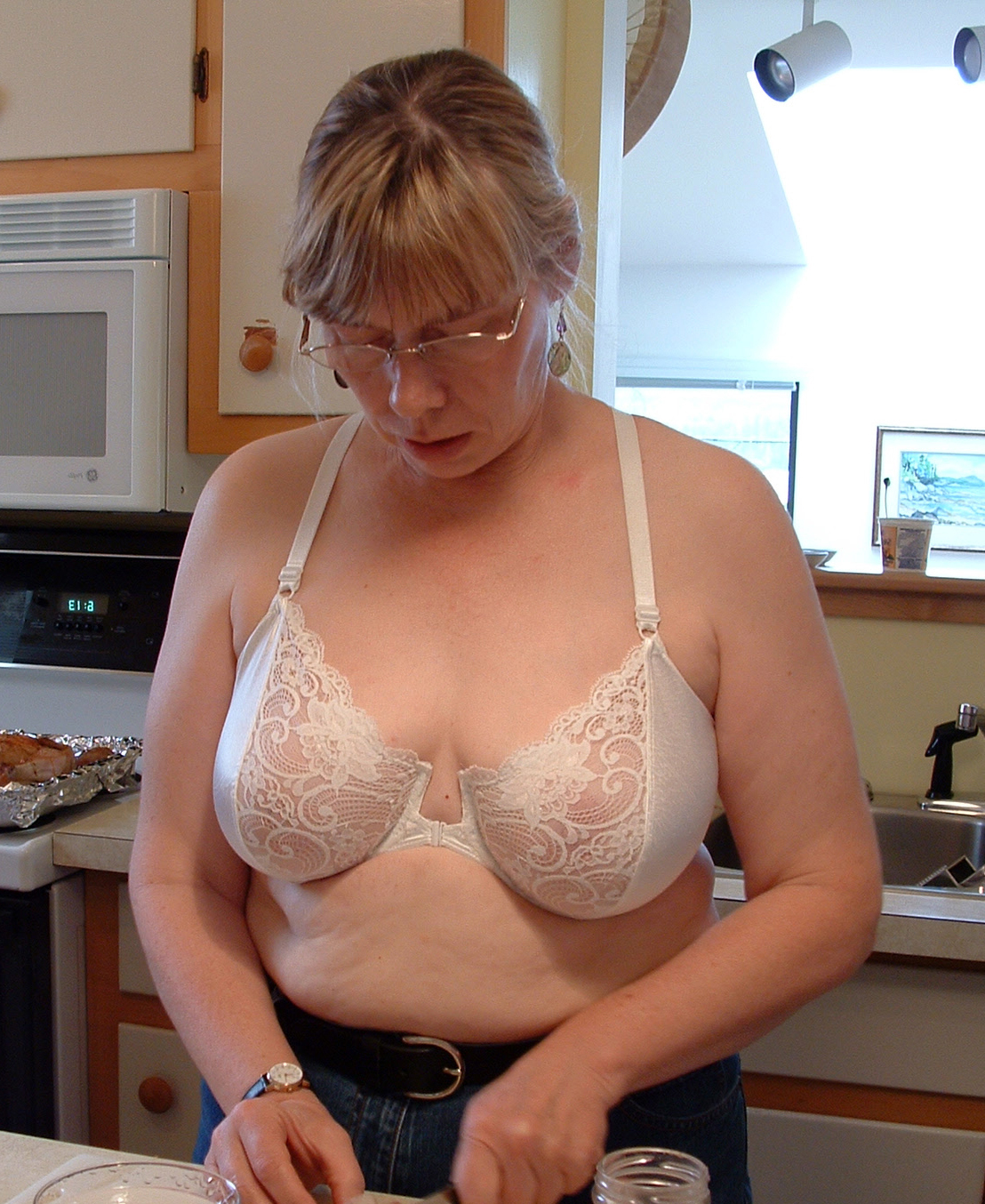 free lovely breast videos